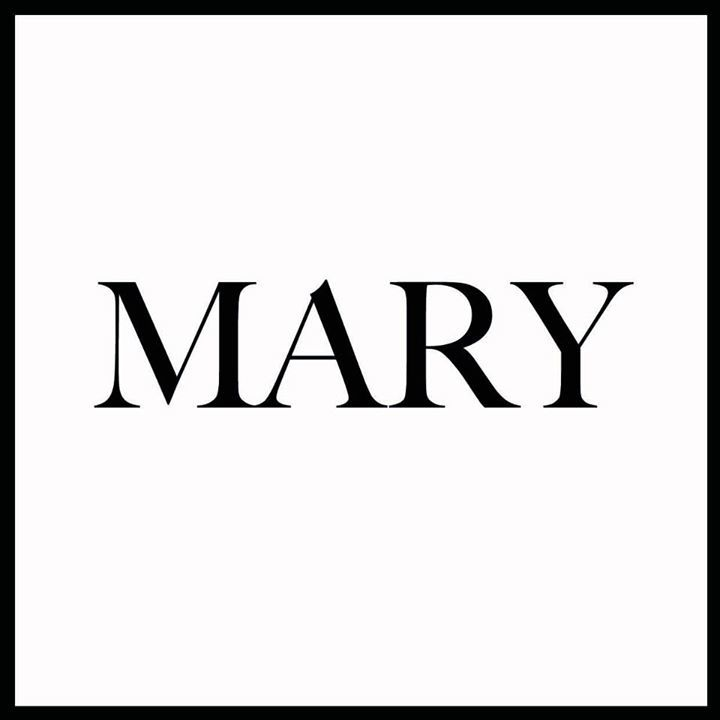 MARY Tour Dates
