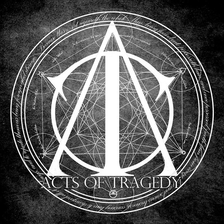 Acts Of Tragedy Tour Dates