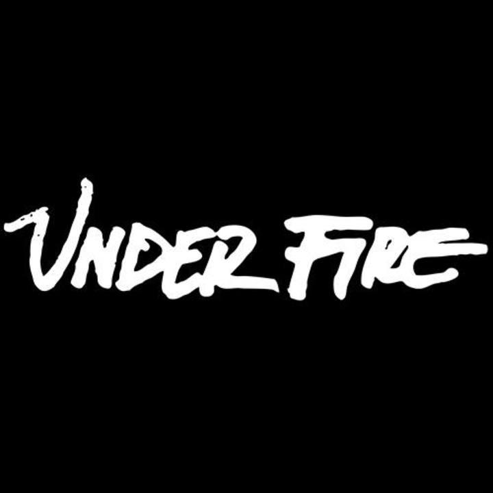 Under Fire Tour Dates