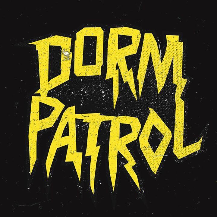 Dorm Patrol Tour Dates