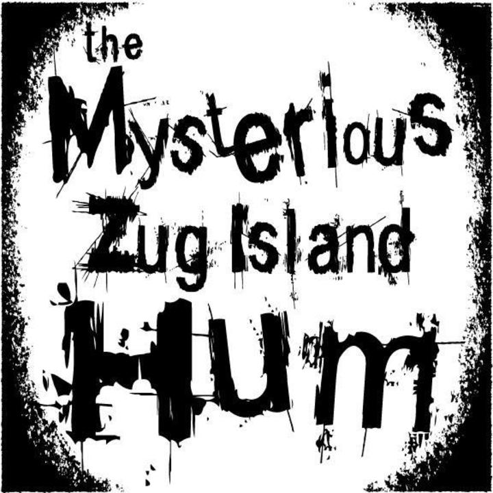 The Mysterious Zug Island Hum Tour Dates
