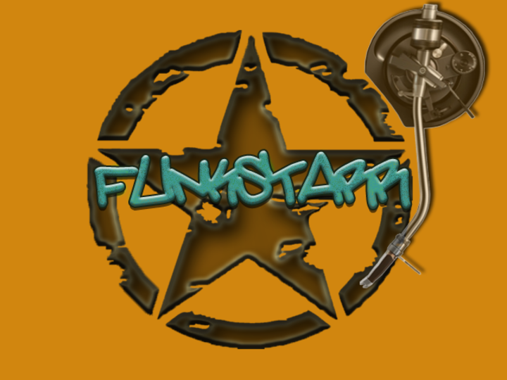 Funkstarr Tour Dates