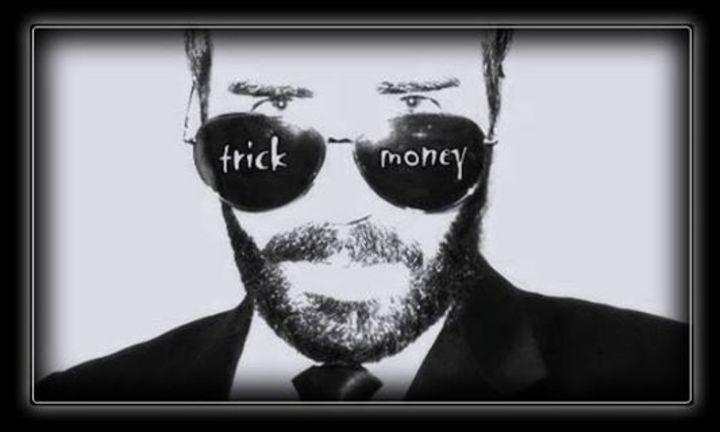 trick money Tour Dates