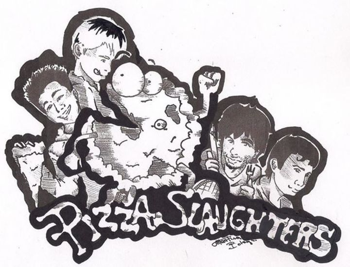 Pizza Slaughters Tour Dates
