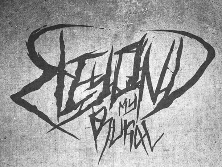 Beyond My Burial Tour Dates