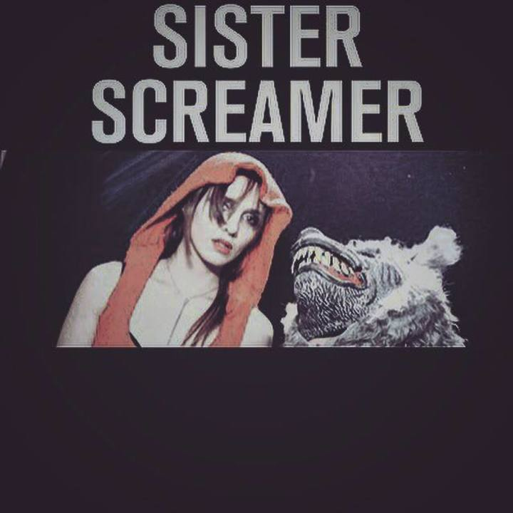 Sister Screamer Tour Dates