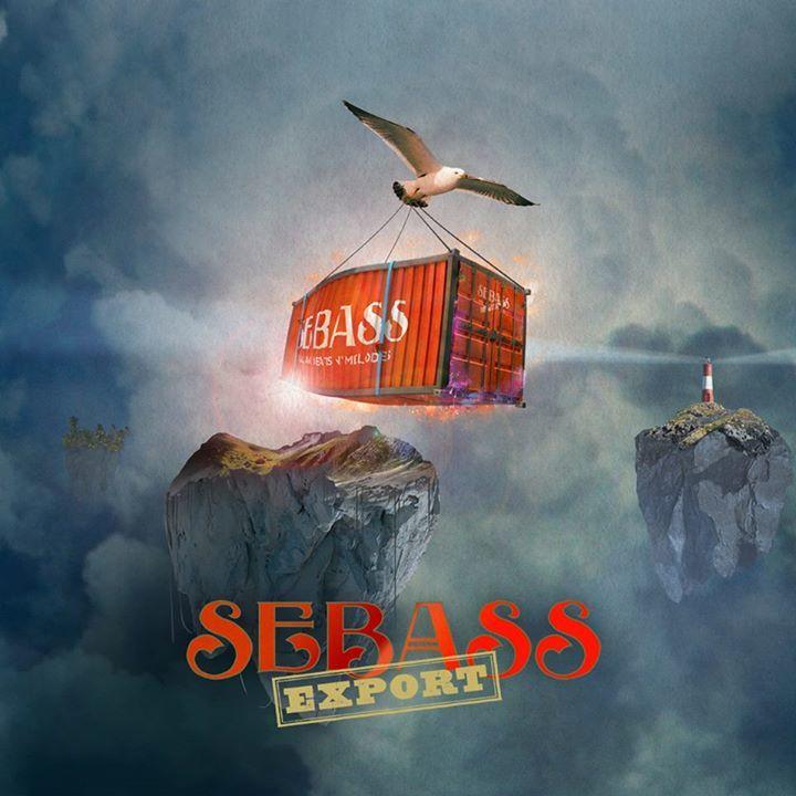 Sebass Tour Dates
