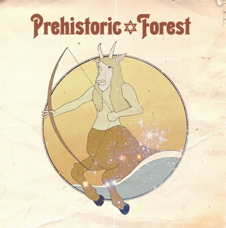 Prehistoric Forest Tour Dates