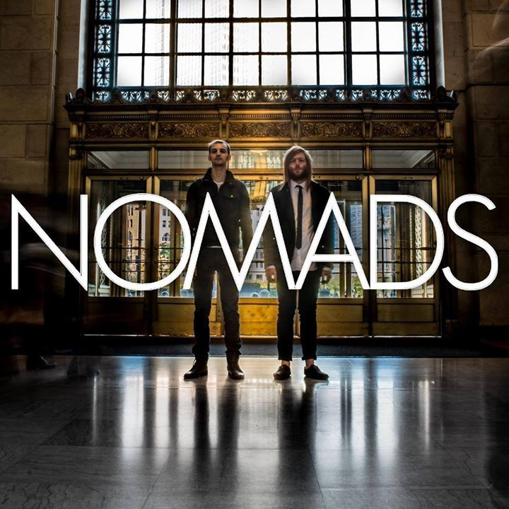 Nomads Tour Dates