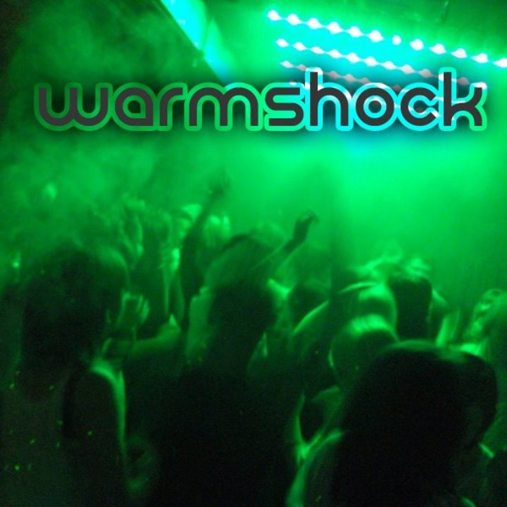 The Warmshock Tour Dates