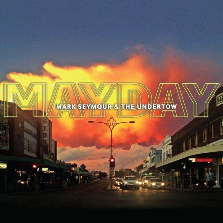 Mark Seymour Tour Dates