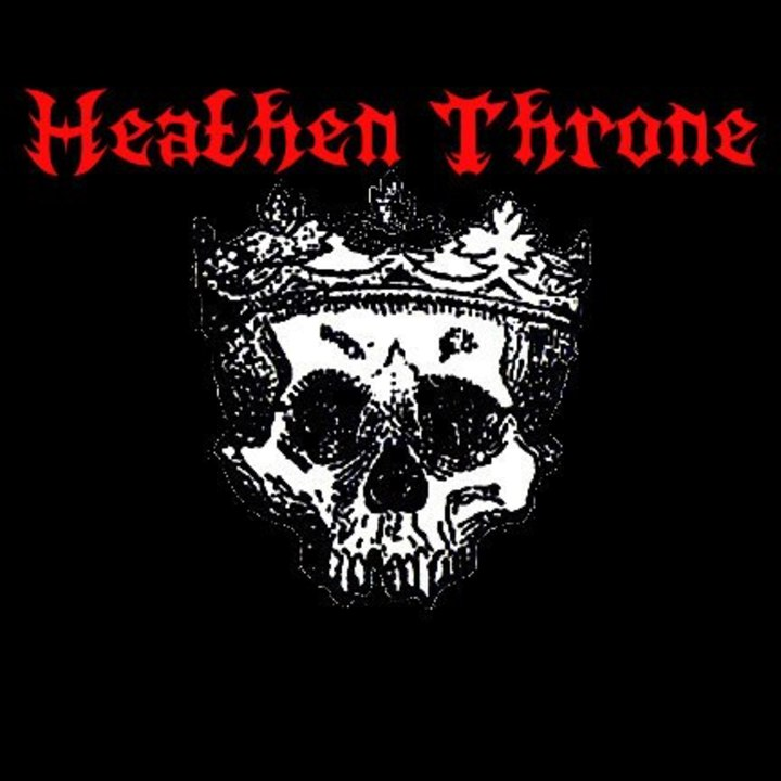 Heathen Throne Tour Dates
