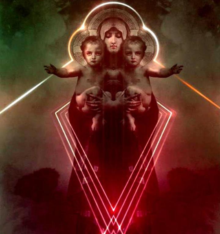 Melancolia: projekt Miciński Tour Dates
