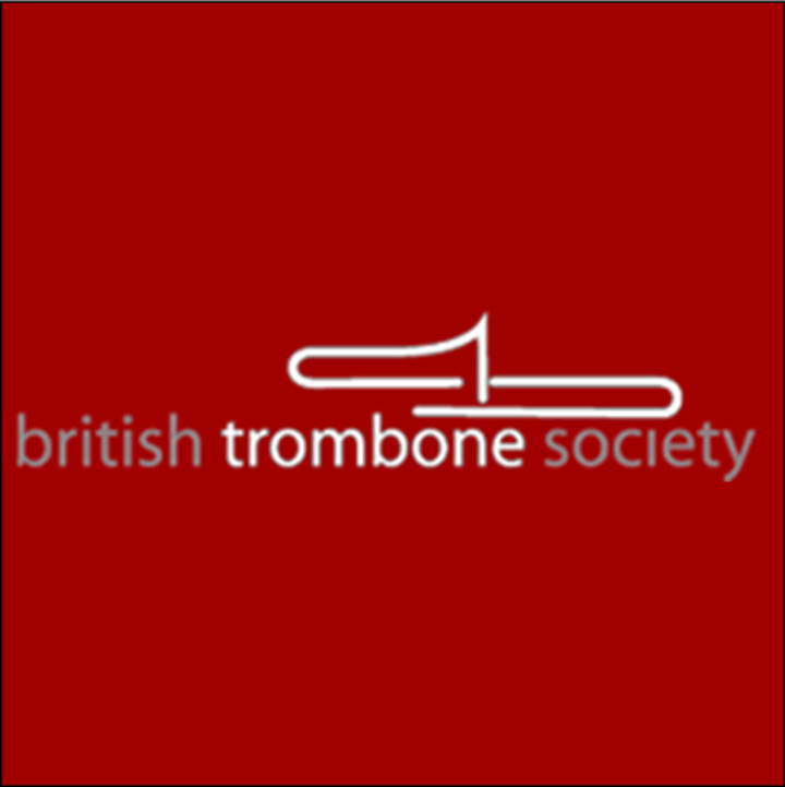 British Trombone Society Tour Dates