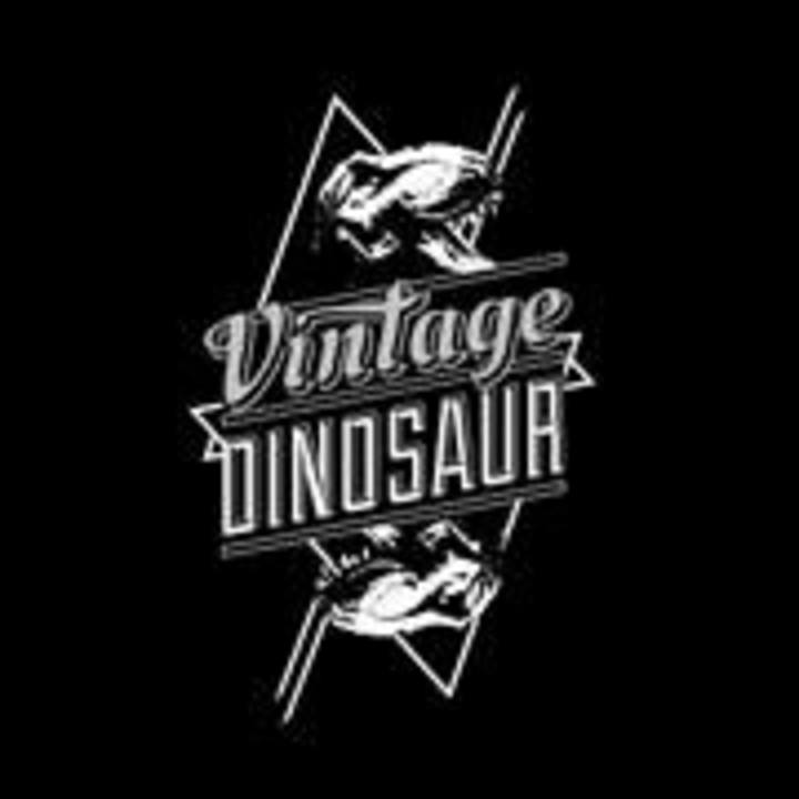 Vintage Dinosaur Tour Dates