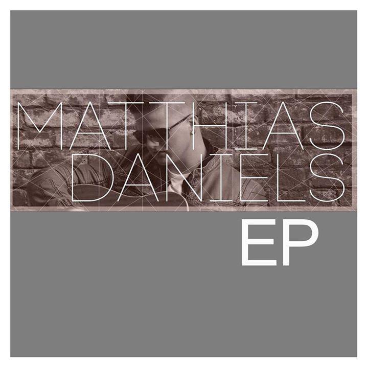 Matthias Daniels Tour Dates