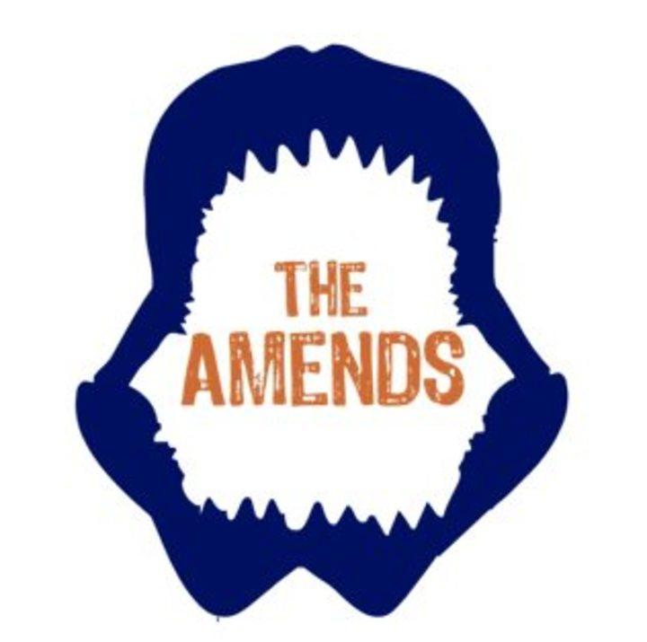 The Amends Tour Dates
