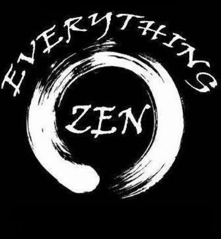 Everything Zen Tour Dates