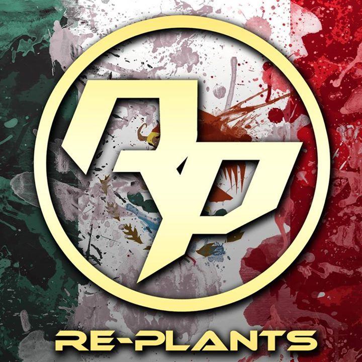 Re-Plants Tour Dates