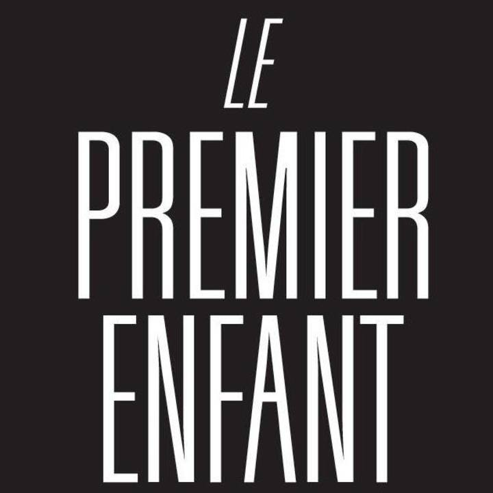 Le Premier Enfant Tour Dates
