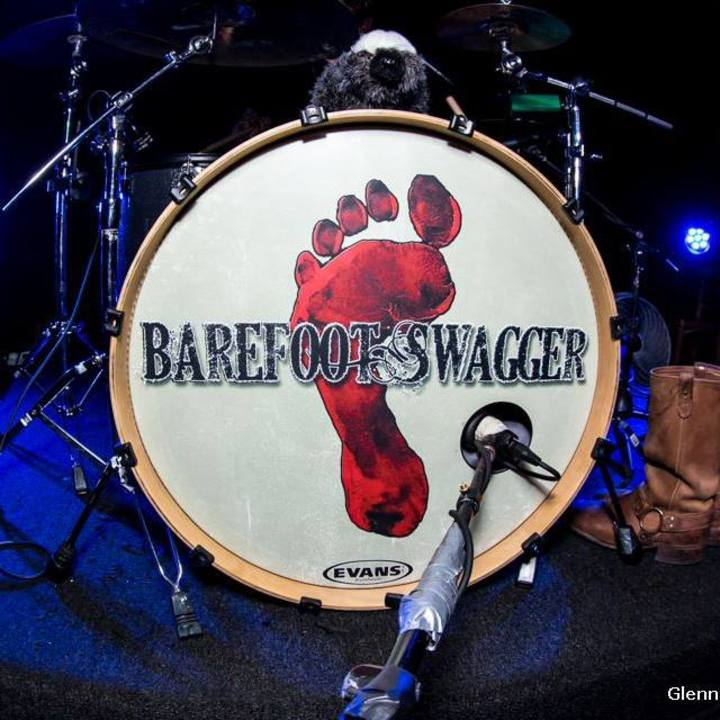 Barefoot Swagger Tour Dates
