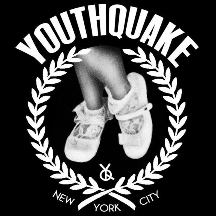 Youthquake Tour Dates