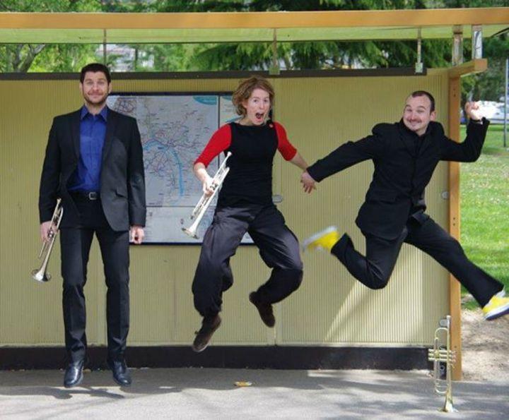 Trio Nelson Schmidt Tour Dates