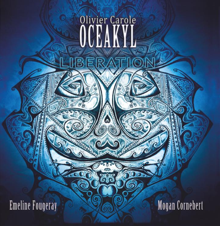 Oceakyl Tour Dates