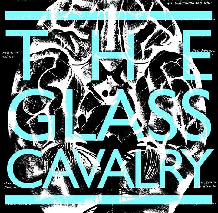 The Glass Cavalry Tour Dates
