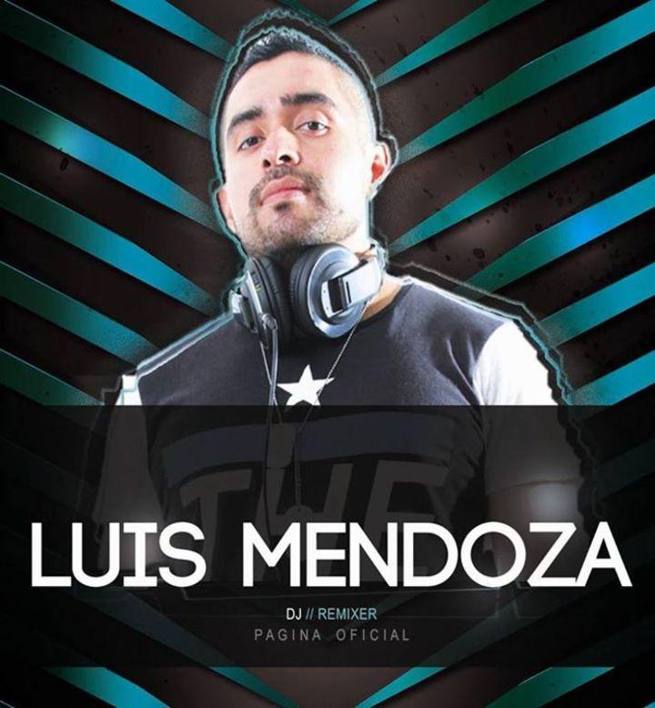 Luis Mendoza Tour Dates