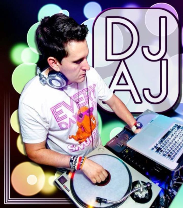 DJ AJ Tour Dates