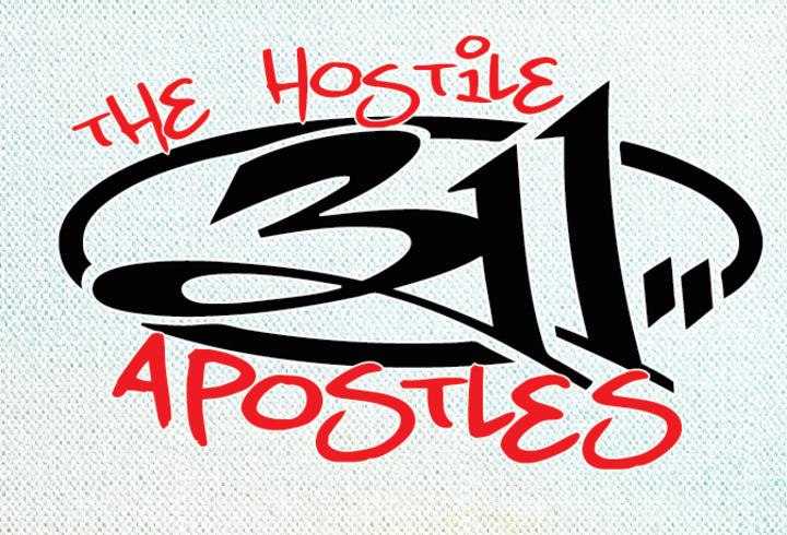The Hostile Apostles, a 311 Tribute Band Tour Dates