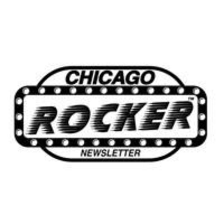 Chicago Rocker Newsletter Tour Dates