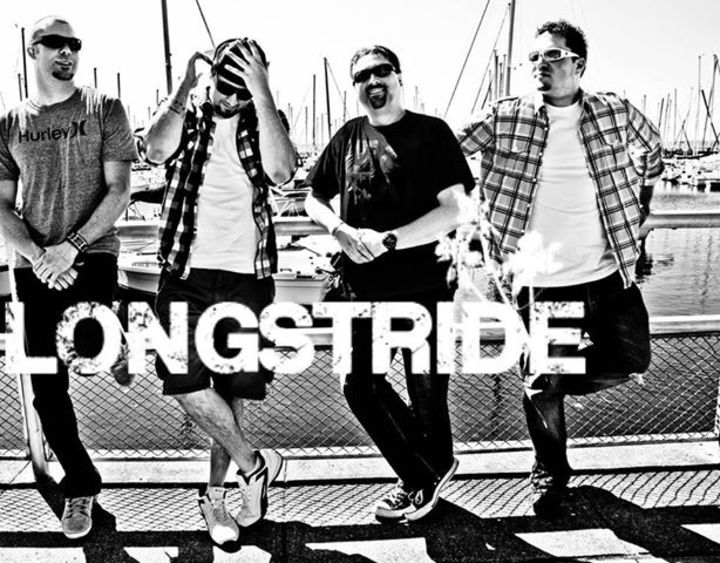 Longstride Music Tour Dates