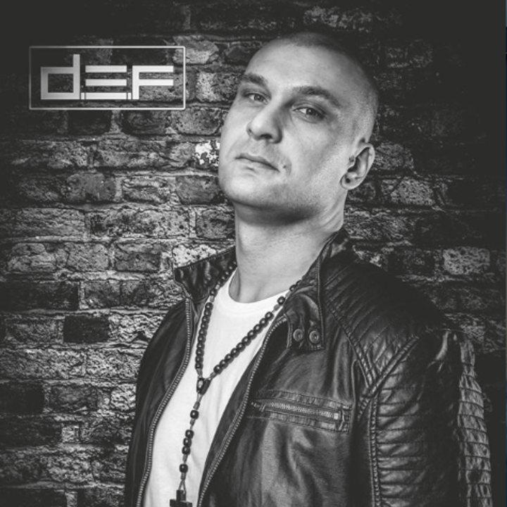 D.E.F artist Tour Dates