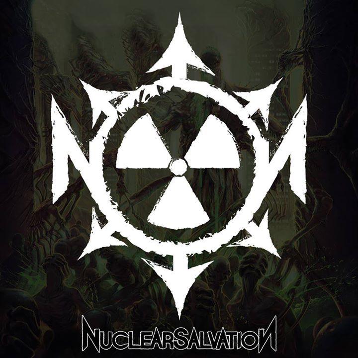 Nuclear Salvation Tour Dates