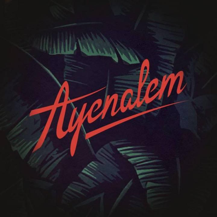 Ayenalem Tour Dates
