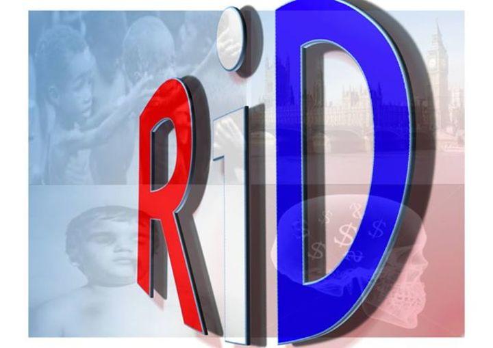 RiD Tour Dates