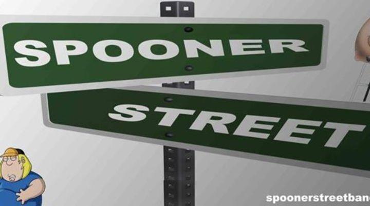Spooner Street Tour Dates