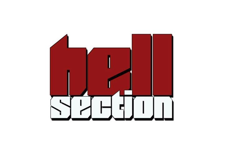Hell Section Tour Dates