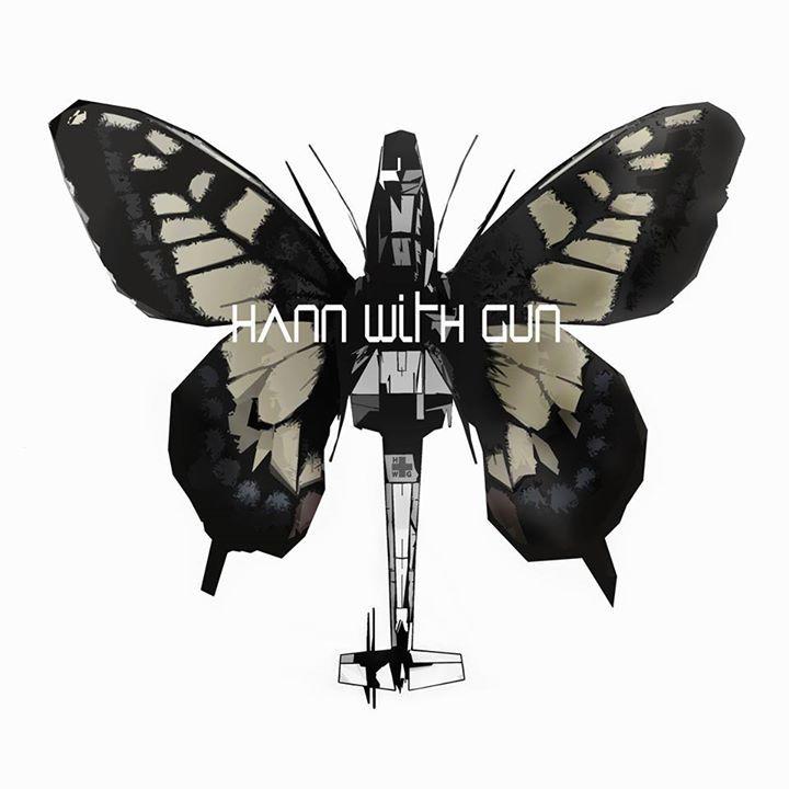 Hann with Gun Tour Dates