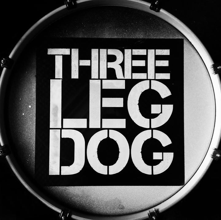 Three Leg Dog Tour Dates