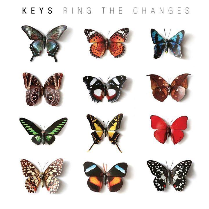 keys Tour Dates