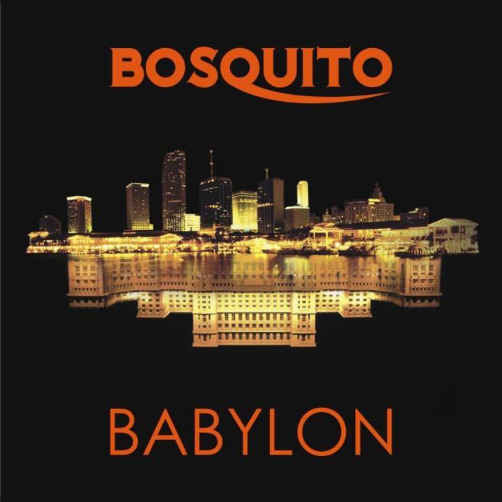 Bosquito Tour Dates