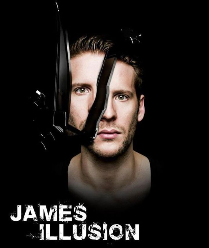 James Illusion Tour Dates
