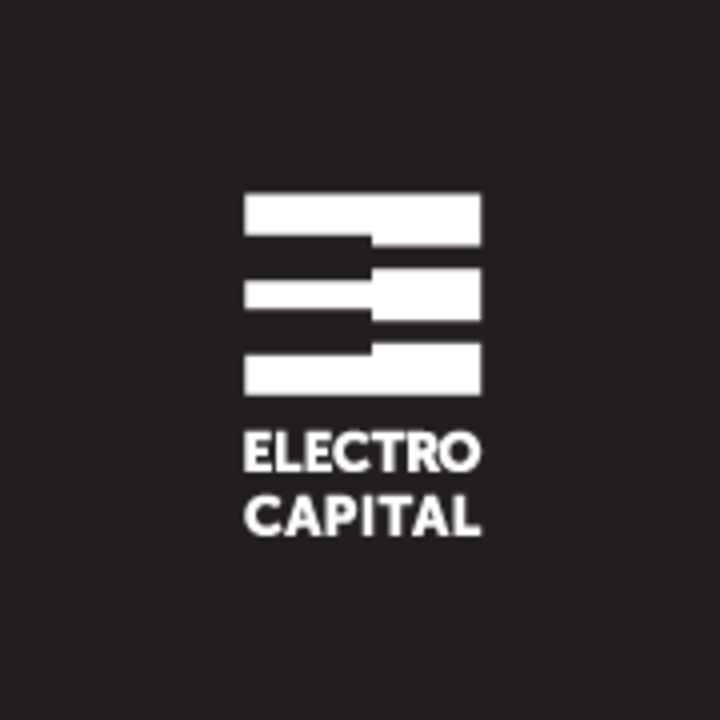 Electrocapital Tour Dates