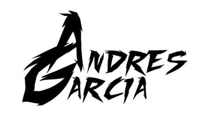 Andres Garcia Tour Dates
