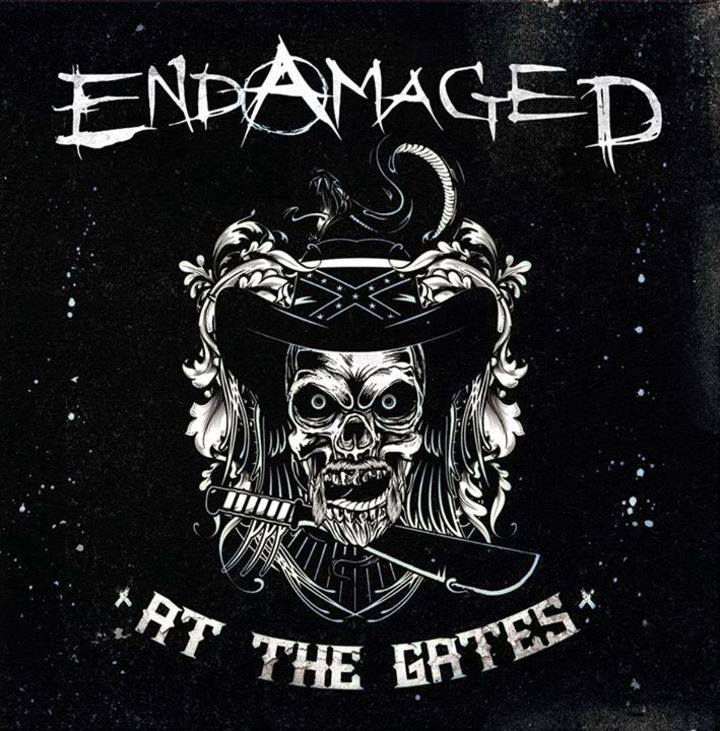 Endamaged Tour Dates