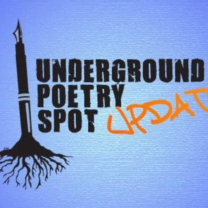 Underground Poetry Spot Tour Dates