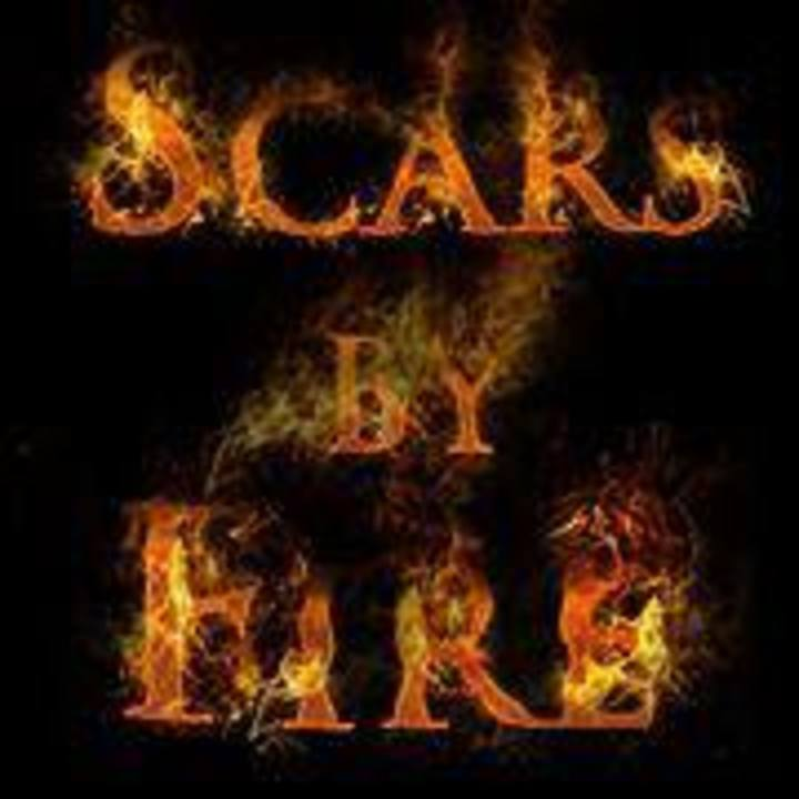 Scars by Fire Tour Dates